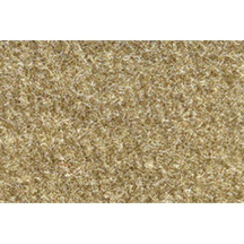 79-83 American Motors Spirit Cargo Area Carpet 7769-Saddle / Biscuit