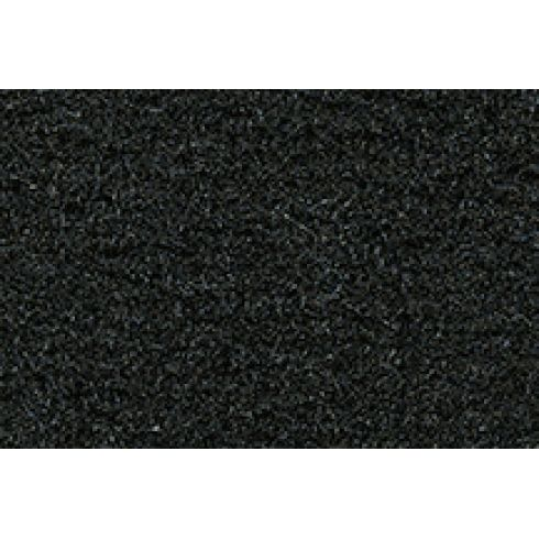 97-01 Jeep Cherokee Cargo Area Carpet 879A-Dark Slate