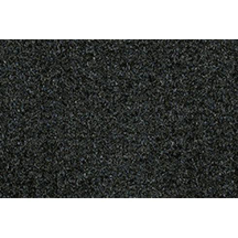 00 Chevrolet Tahoe Passenger Area Carpet 912 Ebony