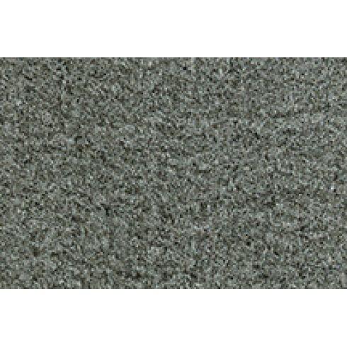 04-06 Jeep Wrangler Passenger Area Carpet 8023 Gray / Oyster