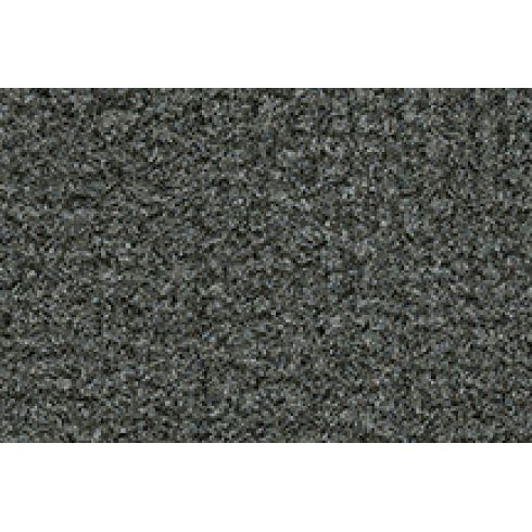 04-06 Jeep Wrangler Passenger Area Carpet 907 Taupe