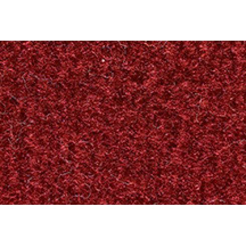 69-70 American Motors AMX Passenger Area Carpet 7039 Dk Red/Carmine