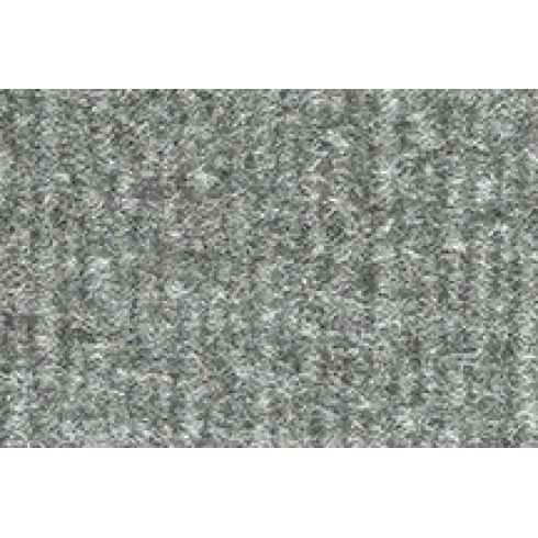 83-94 Chevrolet S10 Blazer Passenger Area Carpet 8046 Silver