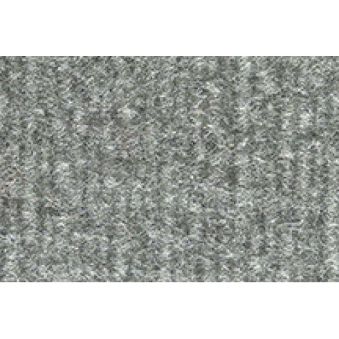 83-91 GMC S15 Jimmy Passenger Area Carpet 8046 Silver