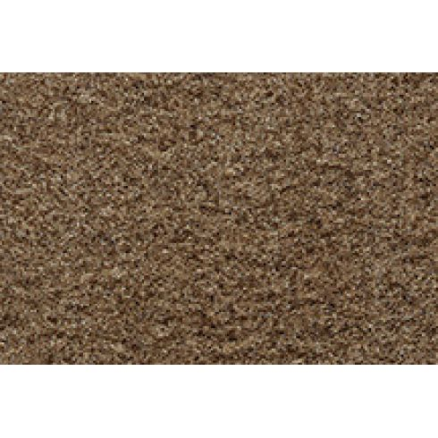83-91 GMC S15 Jimmy Passenger Area Carpet 9205 Cognac