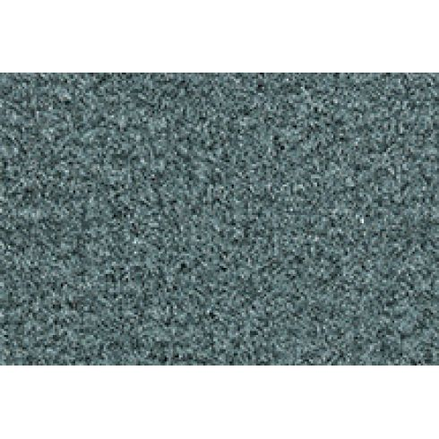 75-80 Oldsmobile Starfire Passenger Area Carpet 4643 Powder Blue