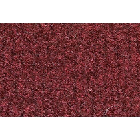 84-91 Isuzu Trooper Passenger Area Carpet 885 Light Maroon