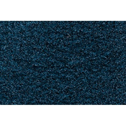 80-96 Ford Bronco Passenger Area Carpet 7879 Blue