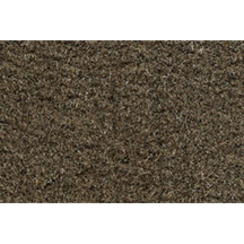 74-80 International Scout II Passenger Area Carpet 821 Taupe / Chestnut