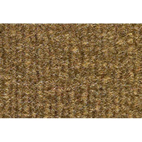 75-77 Chevrolet Vega Passenger Area Carpet 830 Buckskin