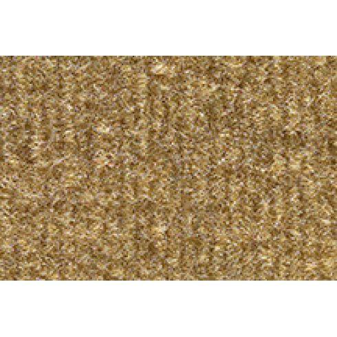 75-77 Chevrolet Vega Passenger Area Carpet 854 Caramel