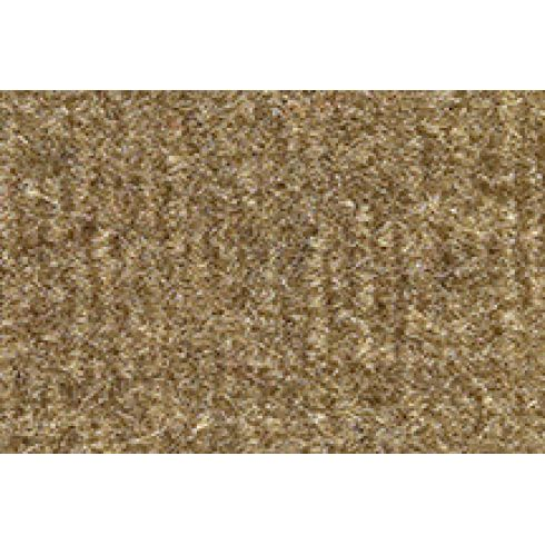85-92 Chevrolet Camaro Passenger Area Carpet 7295 Medium Doeskin