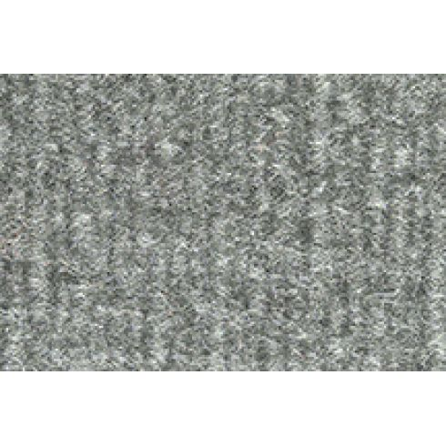 85-92 Chevrolet Camaro Passenger Area Carpet 8046 Silver