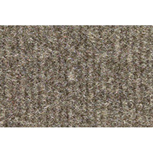 96-05 Chevrolet Astro Passenger Area Extended Carpet 9006 Light Mocha