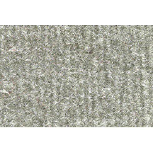 91-93 Nissan 240SX Passenger Area Carpet 852-Silver