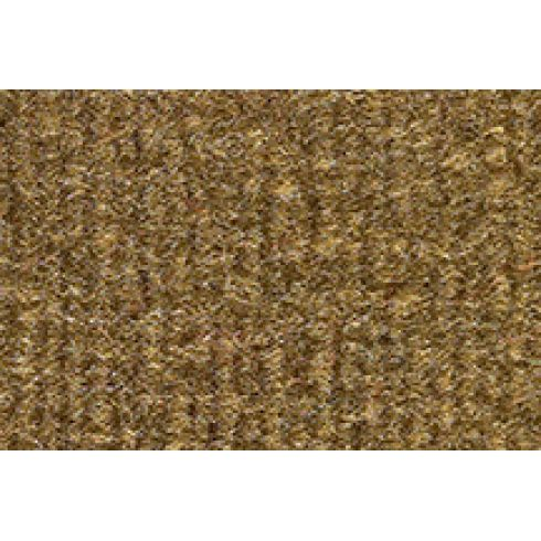 1976 Chevy Cosworth Passenger Area Carpet 830-Buckskin
