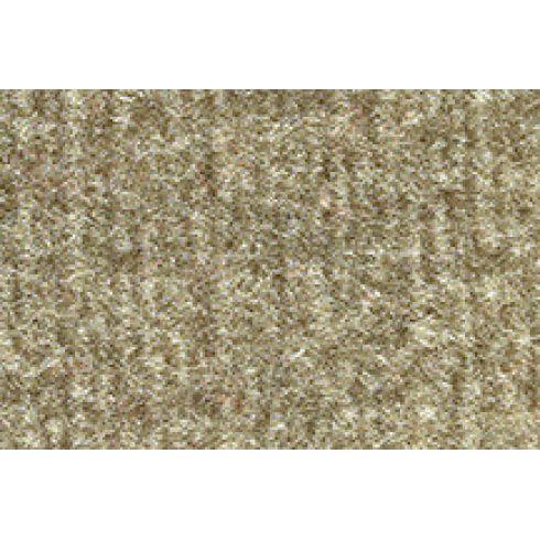 88-91 Honda Prelude Complete Carpet 1251 Almond