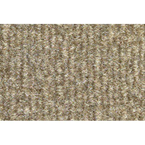 88-91 Honda Prelude Complete Carpet 7099 Antalope/Lt Neutral