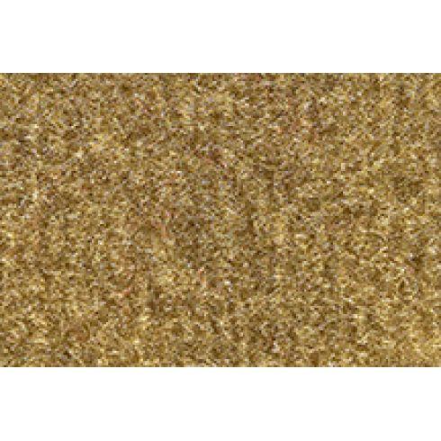 76-81 Pontiac Firebird Complete Carpet 7037 Doeskin/Cam Tan