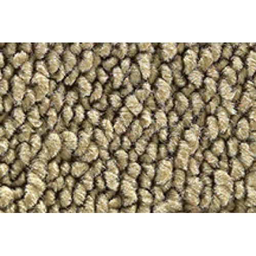 60 Mercury Montclair Complete Carpet 19 Fawn Sandalwood