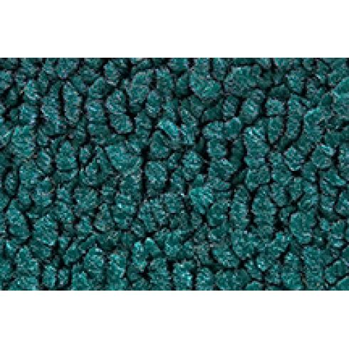 60-62 Ford Country Squire Complete Carpet 33 Dark Teal