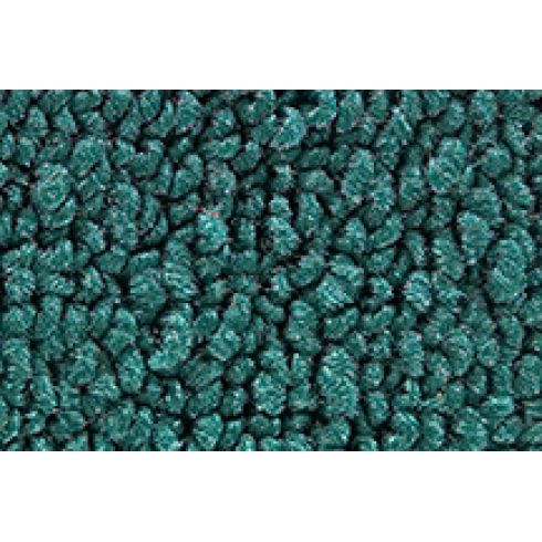 63-65 Ford Falcon Complete Carpet 05 Aqua