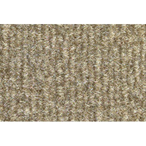 83-93 Ford Mustang Complete Carpet 7099 Antalope/Lt Neutral