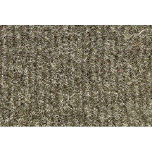 90-95 Mazda Protege Complete Carpet 8991 Sandalwood