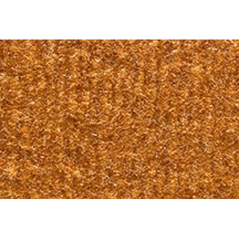 86-92 Jeep Comanche Complete Carpet 4645 Mandrin Orange