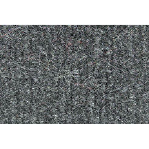 98-01 Dodge Ram 1500 Complete Carpet 903 Mist Gray
