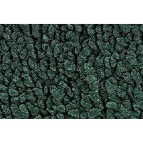 58 Ford Victoria Complete Carpet 25 Blue Green