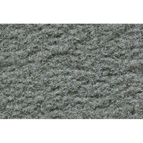 91-95 Acura Legend Complete Carpet 1804 Silver