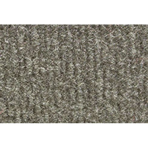 89-92 Geo Prizm Complete Carpet 9199 Smoke