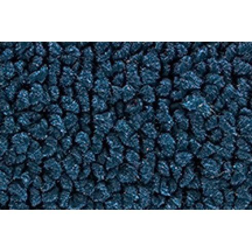 61 Chevrolet Impala Complete Carpet 16 Shade 13 Blue