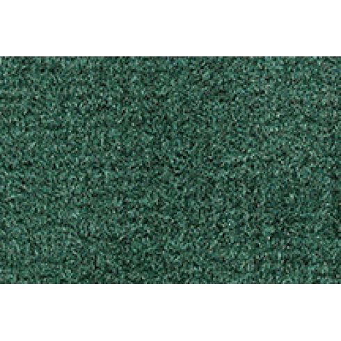 74 GMC C25/C2500 Pickup Complete Carpet 859 Light Jade Green