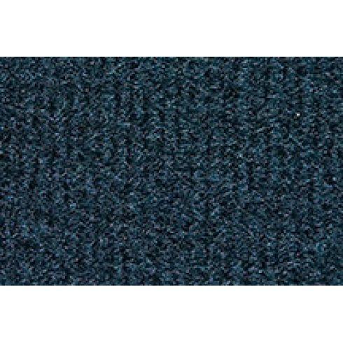 89-89 Chevrolet R3500 Complete Carpet 4033 Midnight Blue