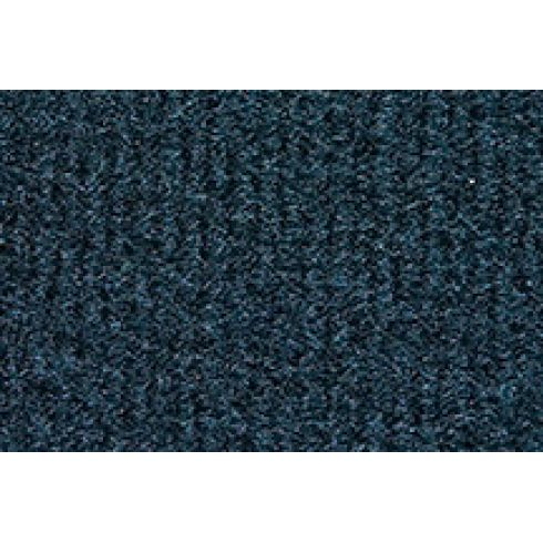 90-91 Chevrolet R3500 Complete Carpet 4033 Midnight Blue