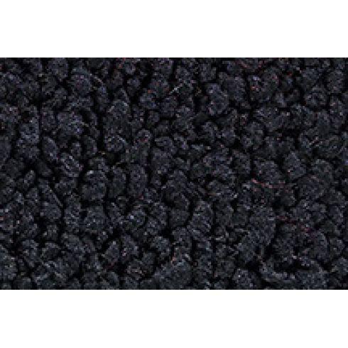 61-64 Pontiac Bonneville Complete Carpet 29 Midnight Blue