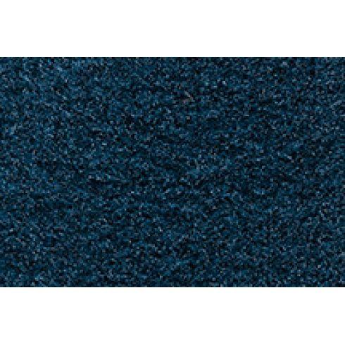 74 Dodge D100 Pickup Complete Carpet 7879 Blue