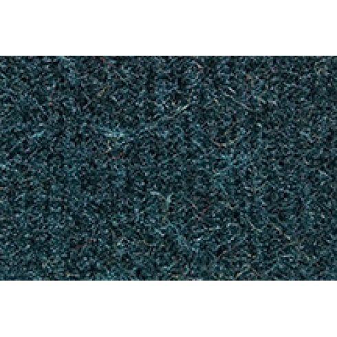 74 Dodge D100 Pickup Complete Carpet 819 Dark Blue