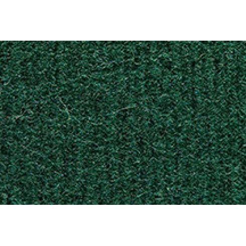 74 Dodge D100 Pickup Complete Carpet 849 Jade Green
