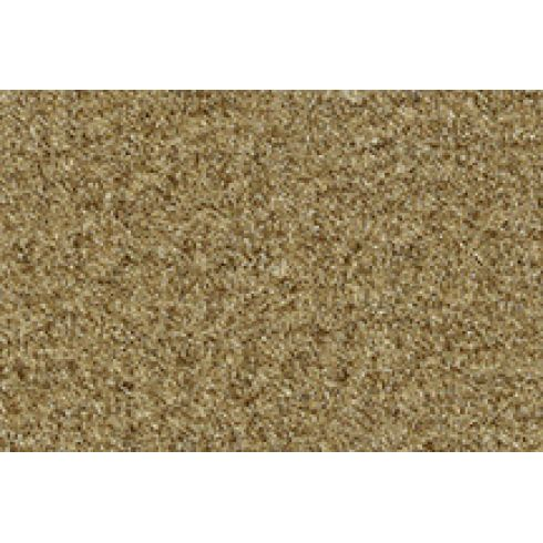 86-88 Dodge D100 Complete Carpet 7577 Gold