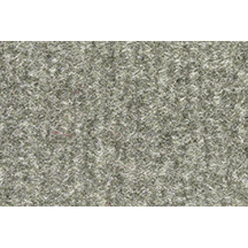 86-88 Dodge D100 Complete Carpet 7715 Gray