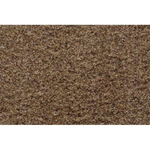 91-91 GMC Syclone Complete Carpet 9205 Cognac