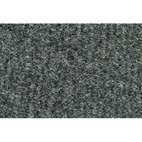 86-88 Dodge W100 Complete Carpet 877 Dove Gray / 8292