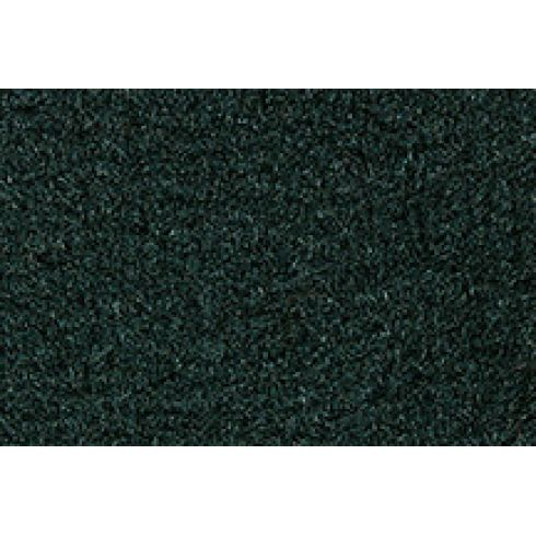 90-93 Dodge W150 Complete Carpet 7980 Dark Green