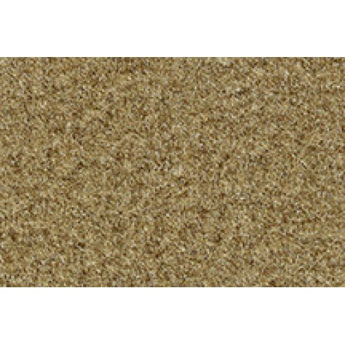 74-77 Plymouth Gran Fury Complete Carpet 7577 Gold