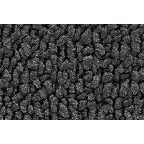 67-73 Chrysler New Yorker Complete Carpet 35 Charcoal