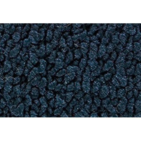 66-71 Ford Ranchero Complete Carpet 07 Dark Blue