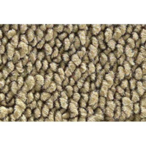 68-70 Plymouth Roadrunner Complete Carpet 19 Fawn Sandalwood